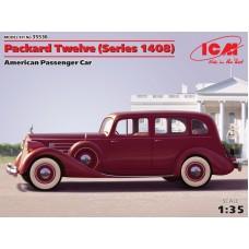 Packard Twelve (Series 1408) 1/35