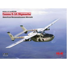 Cessna O-2A Skymaster 1/48