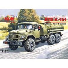 ATZ-4-131 Fuel Bowser 1/72