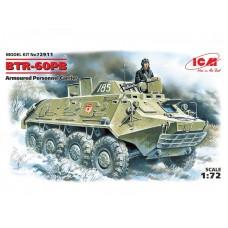 BTR-60PB 1/72