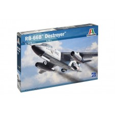 Douglas RB-66B Destroyer 1/72