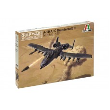 Fairchild-Republic A-10 Thunderbolt II 1/72