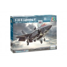 Lockheed F-35B Lightning II STOVL version 1/72