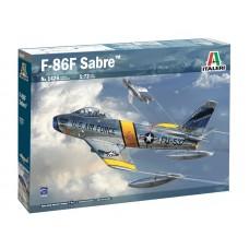 """North American F-86F-30 Sabre """"Mig Killer"""" 1/72"""