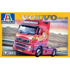 Volvo FH16 Globetrotter XL 1/24