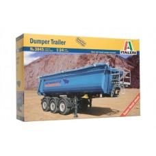 Dumper Trailer 1/24