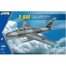 Republic F-84F Thunderstreak 1/48