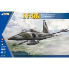 Northrop NF-5A Freedom Fighter 1/48