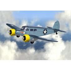 """Cessna JRC-1 """"Bobcat"""" 1/72"""