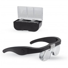Lightcraft LED Glasses with 4 Lenses