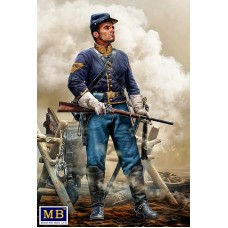 American Civil War series. At the Ready 1/35