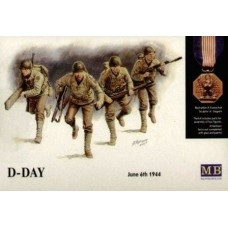 D-Day 1/35