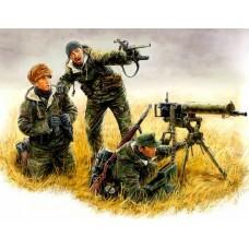 German Machine-Gunners, Eastern front 1944 1/35