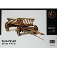 Farmers Cart 1/35