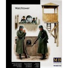 Watchtower 1/35