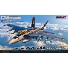 Boeing F/A-18E Super Hornet 1/48