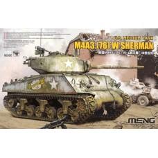 M4A3 (76) W Sherman 1/35