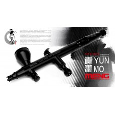 Meng Yun Mo 0.2/0.3mm High Precision Airbrush kynäruisku