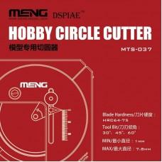 Meng MTS-037 Hobby Circle Cutter
