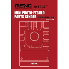 Meng MTS-046 Mini Photo-etched Parts Bender