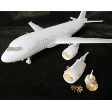 1/144 Detailing set for Airbus A319
