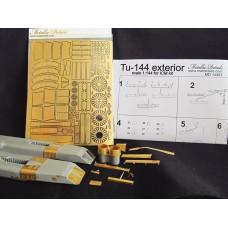 1/144 Detailing set for Tu-144