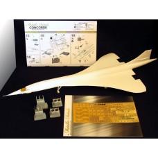 1/144 Detailing set for Concorde