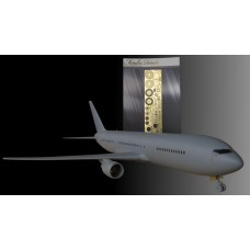 1/144 Detailing set for Boeing 767