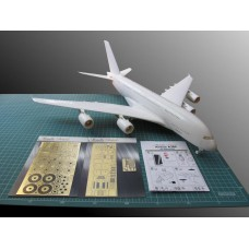 1/144 Detailing set for Airbus A380