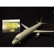 1/144 Detailing set for Airbus A321