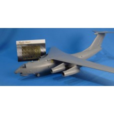 1/144 Detailing set for Il-76