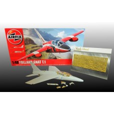 1/48 Detailing set for Folland Gnat T.1