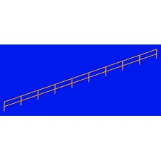 1/700 Double stranded rail