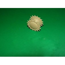 Drive sprockets for KV-I, KV-Is, KV-II, KV-85 1/35