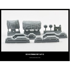 Stowage for T-54,T-55 1/35