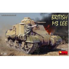 British M3 Lee 1/35