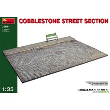 Cobblestone Section 1/35