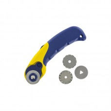 Rotary Cutter 28mm & 3 Blades