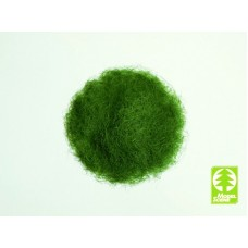 Grass-Flock 6 mm - Green 50g