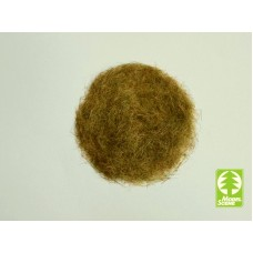 Grass-Flock 6 mm - Brown 50g