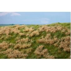 Grass Mat - Fallow Field (spring) 29x19cm