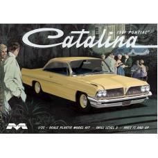 1961 Pontiac Catalina 1/25