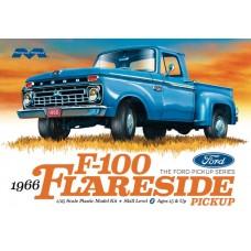 1966 Ford F-100 Flareside Pickup 1/25