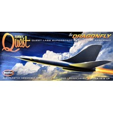 Jonny Quest Dragonfly