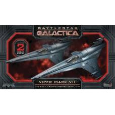 Battlestar Galactica Colonial Viper MKVII - 2 pack 1/72