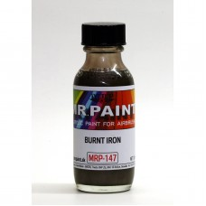 MRP-147 Burnt Iron