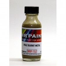 MRP-152 Pale Burnt Metal
