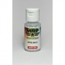MRP-MB Metal Balls ~250pcs (in 17ml bottle)