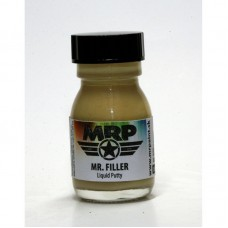 MR. Filler Liquid putty
