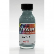 MRP-018 AMT-7 Grey Blue